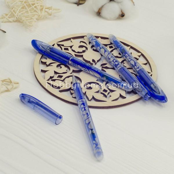 Ручка зі зникаючим чорнилом HOPК , синя