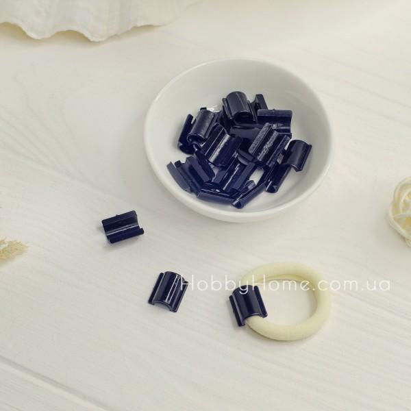Пластикова основа для резинки , чорна велика