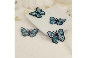 Метелик стразовий , ...