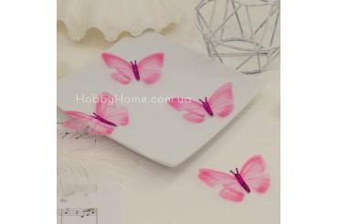 Метелики шифонові з ...
