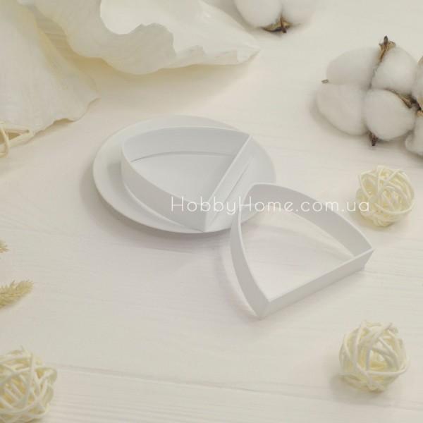 Форма для валяния Ушки котика , белый
